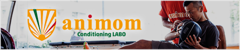 芦屋のジム Conditioning LABO animom